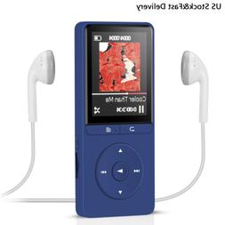 16gb mp3 player with fm radio