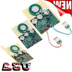 30s secs sound voice recordable module chip