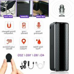 4gb 32gb spy recording device voice activated
