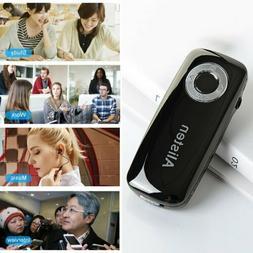 4GB Voice Activated Mini Spy Digital Sound Audio Recorder Di