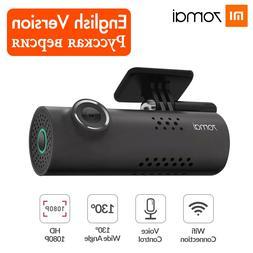 Xiaomi 70mai Dash Cam Wifi Car DVR Camera 1080P HD Night Vis