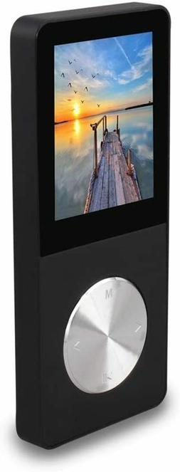 8GB Portable Digital MP3 MP4 Player Voice Recorder FM Rad