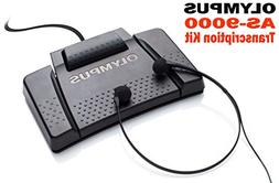 Olympus AS-9000 Digital Professional Transcription Software