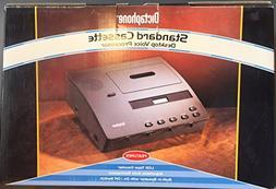 Dictaphone 2740 Standard Cassette Transcription Transcriber
