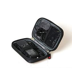 Hermitshell Hard EVA Travel Case fits Sony ICD PX333 Digital