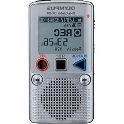 Olympus DP-201  Digital Voice Recorder - Refurbished