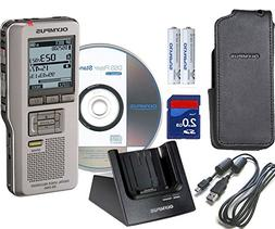 Olympus DS-2500 Digital Voice Recorder with Docking Station,