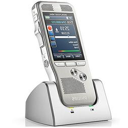 Philips Digital Pocket Memo