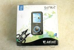 SanDisk Sansa e280 8 GB MP3 Player
