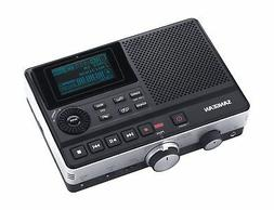 Sangean DAR-101 Professional Grade Digital MP3 Recorder