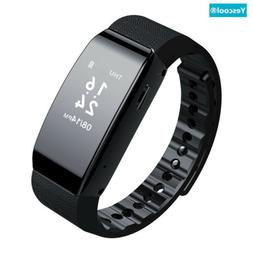 Yescool A80 spy watch digital voice Recorder with MP3 pedome