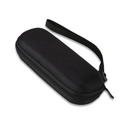 AGPTEK Voice Recorder Slim Case, EVA Zipper Carrying Hard Ca