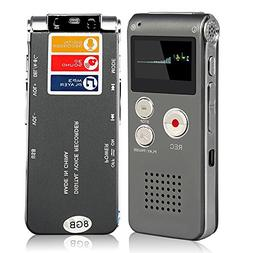 ACEE DEAL Digital Audio Voice Recorder with Android USB port