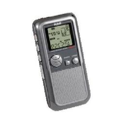 Audiovox RCA RP5120 256MB Digital Voice Recorder - 256MB Fla