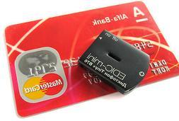 BLACK Strong Small Edic-mini Tiny+ B76 4GB Micro Digital Voi