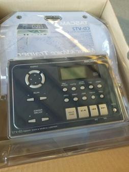 CD-VT2 Trainer Vocals Portable CD Music & Voice VSA/TASCAM