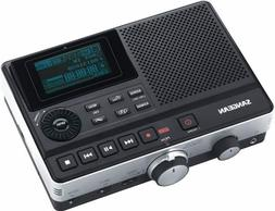 Sangean DAR-101 Professional Grade Digital MP3 Recorder