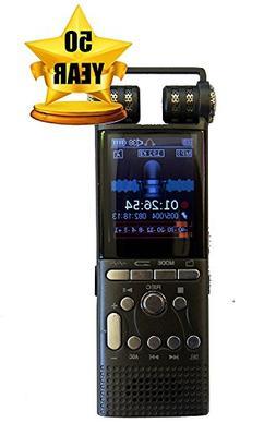 DeciVibe | 15GB | Celphone and Landline Call Recording | Dig