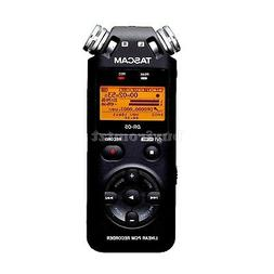 Digital Audio Recorder Voice Recorder w/ Omnidirectional Mic