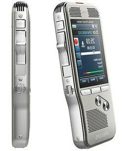 Philips Digital Pocket Memo DPM 8100, LFH 8100 **NEW** Digit