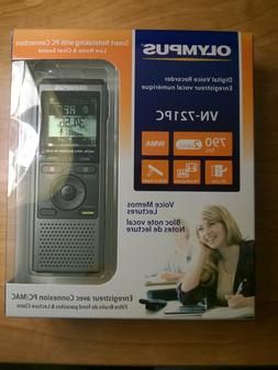 Olympus Digital Voice Recorder VN-721PC New and Sealed