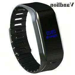 Vandlion Digital Voice Recorder Wrist Watch Dictaphone MP3