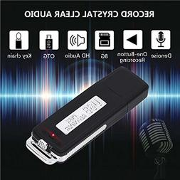 Digital Voice Recorders Audio 96 Hours, Recorder, Lectures,