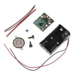 DIY Electronic Kit Voice Recording IC Module Digital Chip Re