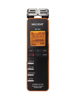Tascam DR-08 Compact Portable Digital Recorder