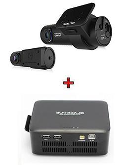 BlackVue New DR650S-2CH 128GB, Car Black Box/Car DVR Recorde