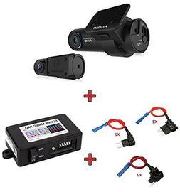 BlackVue New DR650S-2CH 16GB, Car Black Box/Car DVR Recorder