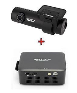 BlackVue New DR650S-1CH 128GB Car Black Box/Car DVR Recorder