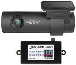 BlackVue New DR750S-2CH 128GB, Car Black Box/Car DVR Recorde