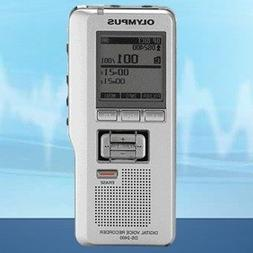 Olympus DS-2400 Digital Voice Recorder - DS2400