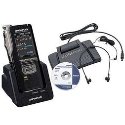 Olympus DS-7000DT Professional Digital Dictation & Transcrip