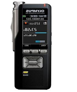 YBS Olympus 2 GB Durable Professional Recorder with Slide Sw