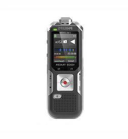 Philips DVT6000/00 Voice Tracer DVT6000 - Voice recorder - 3