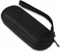 AGPTEK EVA Zipper Carrying Hard Case Cover for Digital Voice