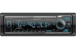 Kenwood Excelon KMM-X704 Bluetooth Car Stereo Digital Media