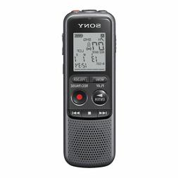 Sony ICD-PX240 PX Series MP3 Digital Audio Voice Recorder 4
