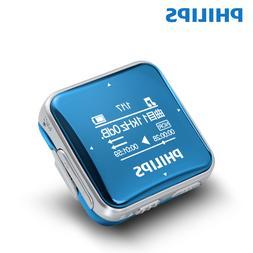 <font><b>Philips</b></font> Original Mini <font><b>MP3</b></