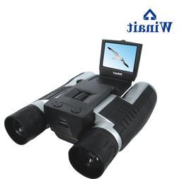 Winait FS608R digital telescop with 5 Mega Pixel CMOS Sensor