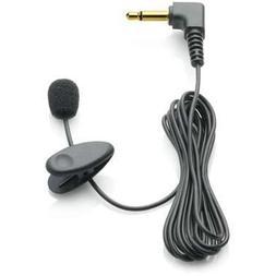 Philips Genuine Lapel/Tie Clip Microphone 9173 for Digital V