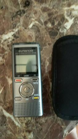 Ghost Hunting, EVP Recorder Olympus WS-822 Voice Recorders w