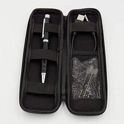 Hard EVA Travel Case for Digital Voice Recorder Pen for Lect