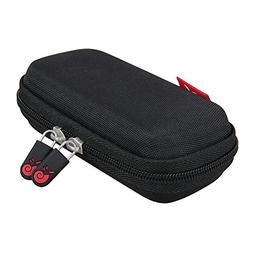 Hermitshell Hard EVA Travel Case fits Digital Voice Recorder