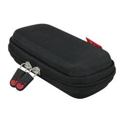 Hard EVA Travel Case for Digital Voice Recorder Yemenren 8GB