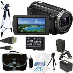 Sony HDRPJ540/B HDRPJ540 HDR-PJ540B PJ540 Video Camera with