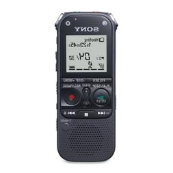 Sony ICD-AX412 Stereo Digital Voice Recorder