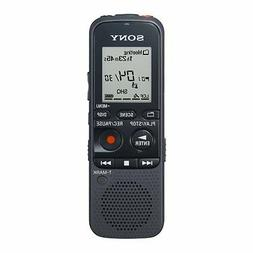SONY  ICD PX333 Digital Voice Recorder